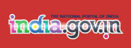 India Gov National Portal link (External website that opens in a new window)